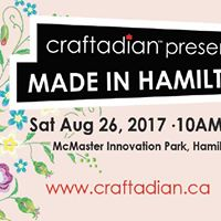 Craftadian Made in Hamilton