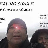 Mass Healing Circle Sedona AZ