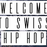 Welcome To Swiss Hip Hop spcial 100% Freestyles sur neuchVox ( Radio vitrine )