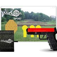 NRA Pistol Marksmanship Simulator Training