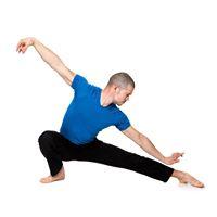 Deepen you practice Worksop with Meni Farkash