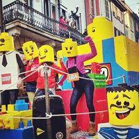 Sfilata Carnevale Arpiola