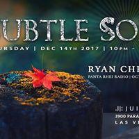 Subtle Sol w J.Handel feat. Ryan Christian