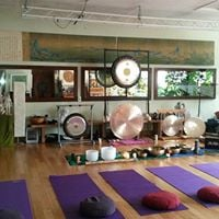 Gong Bath and Sound Journey Tai Chi Ireland Dublin