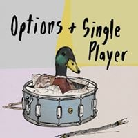 Options  Single Player  Spoons - Thanksgiving Eve blowout