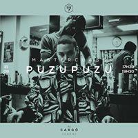 Masterclass Puzupuzu