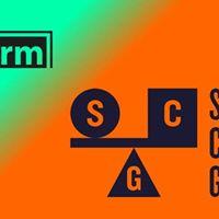 The Platform - Sheffield Creative Guild Takeover