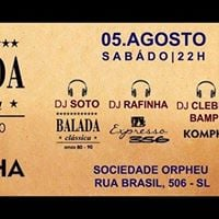 Balada Classica 8090