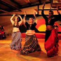 Belly Dance American Tribal Style Level 1 Taught By Jenny Maro