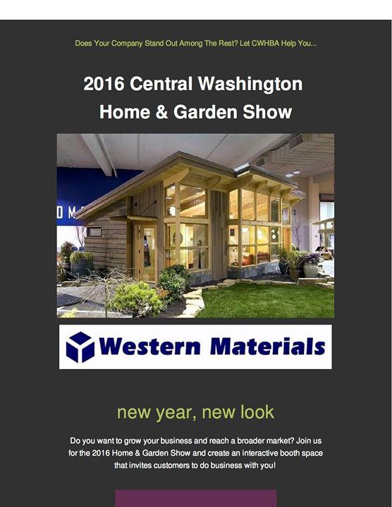 Home Garden Show 2016 At Yakima Sundome Yakima