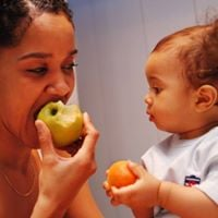 Baby Drop-In Nourishing ourselves as parents