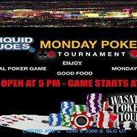 Monday 500 Poker