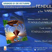 Pndulo y Varillas  Pndulo Universal - Talleres -
