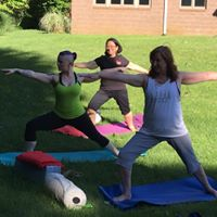 Yoga Immersion Master Class Anatomy and Alignment