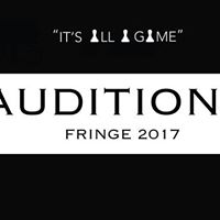ESO Fringe Auditions in July