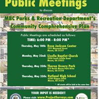 Public Meeting - Rutland High School
