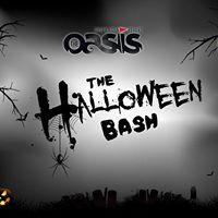 The Halloween Bash