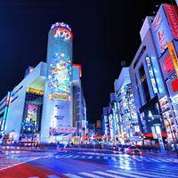 Le Meraviglie del Giappone