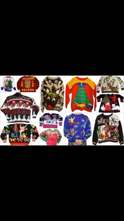Grand prix oakland 2018 prizes for ugly sweater