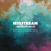 Midstream Selections DJ SetRmer Hz