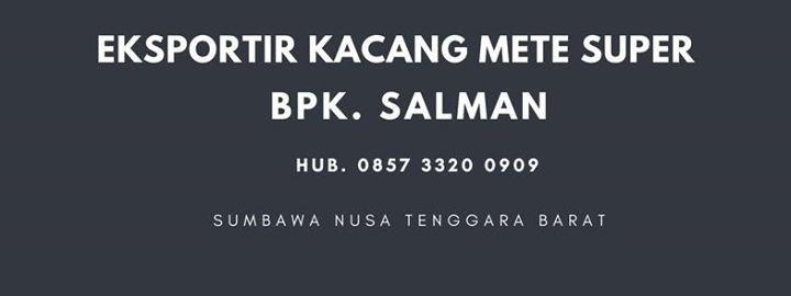 0857 3320 0909 Eksportir Kacang Mete Super Kacang Mede Mentah