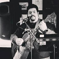 Local Artist -Anthony Mennella Live