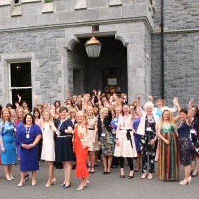 Celebrate International Womens Day Breakfast - Members Only