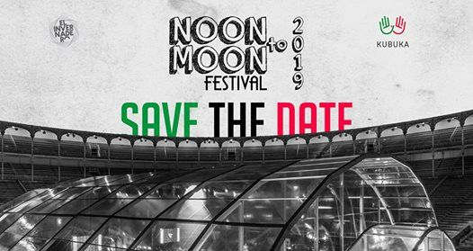 Noon to Moon 2019