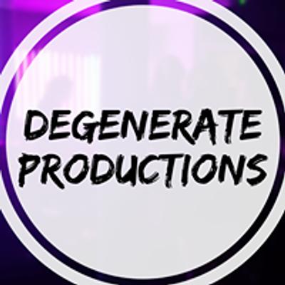 Degenerate Productions