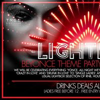 Lightbox presents Beyonce Party