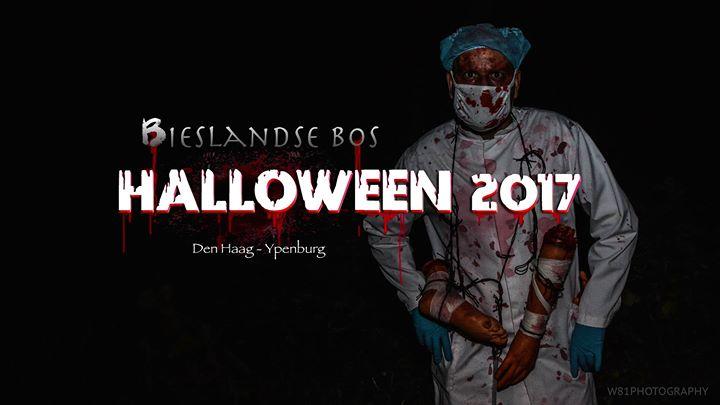 Ypenburg Halloween.Halloween 2017 Bieslandse Bos Delfgauw