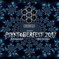 PSYktoberfest 2017