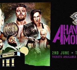 Over The Top Wrestling Presents &quotA Haven For Monsters&quot