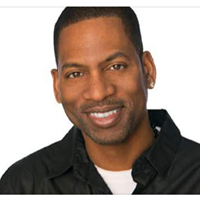 Tony Rock Palm Beach Improv