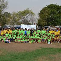 Inland Valley 2nd Annual Deaf &amp Hard of Hearing Family Camp