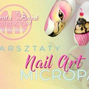 Warsztaty Micropainting - sztuka cieniowania