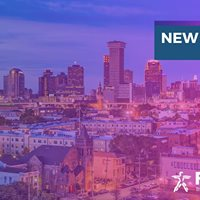 Live Workshop for Physical Therapists in New Orleans