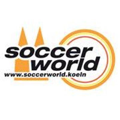 SoccerWorld- Köln