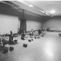 5 week Yoga Series