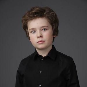 Prodigies Concerts Vsevolod Zavidov pianist