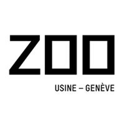 Le Zoo / Usine (Officiel)