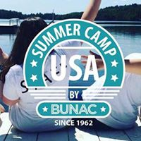 BUNAC Summer Camp USA Fair - Dublin