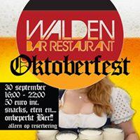 Oktoberfest Walden