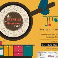 The Utensils &amp Houseware Expo 2017