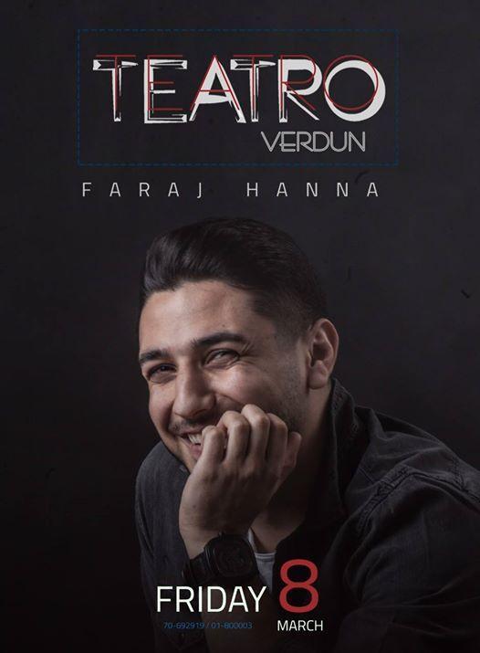 Faraj Hanna