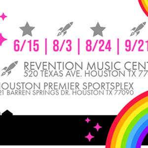 Houston Roller Derby August 3rd