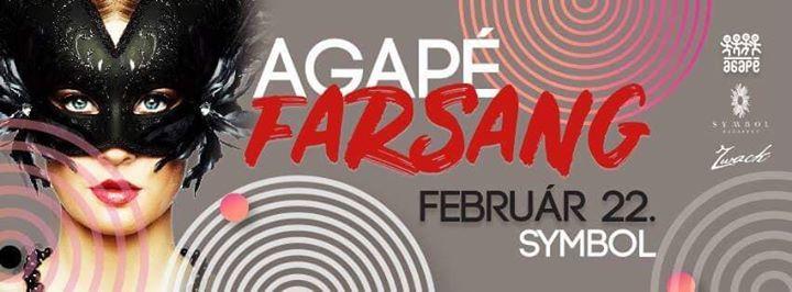 Agap - Farsang