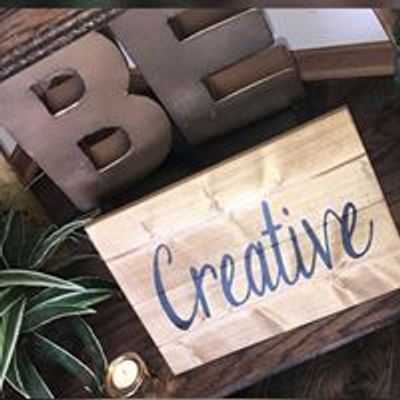 Wood on a Whim Creative Studio & Event Space