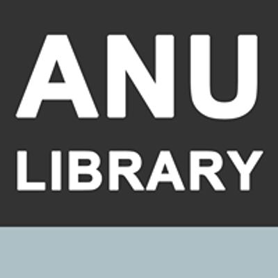 The Australian National University Library
