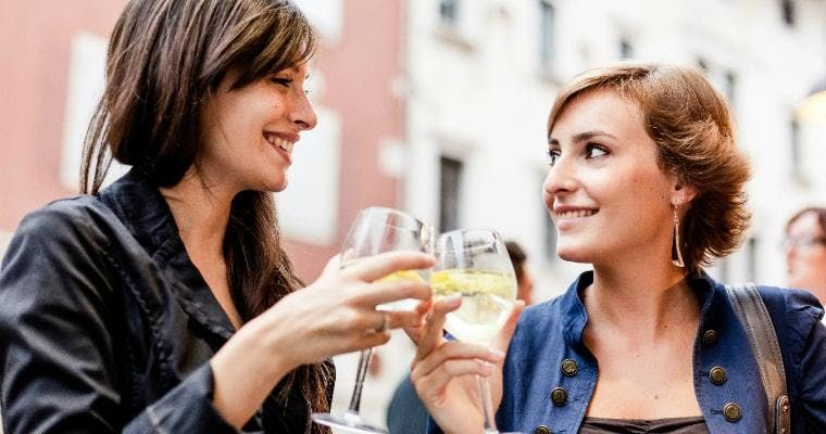 lesbian speed dating chicago